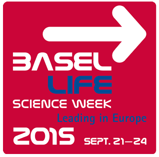 Basel Life Science Week 2015