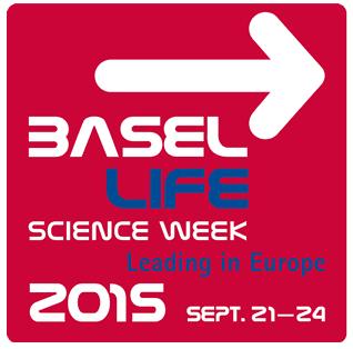 Basel Life Science Week 2015
