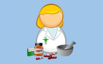 90-Day Plan Helped New Grad Pharmacist Get Senior Title Pharmacy Job