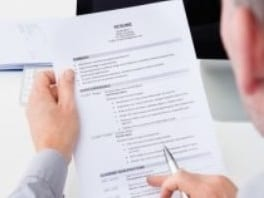 What Not to Include on Your C-Level Resume