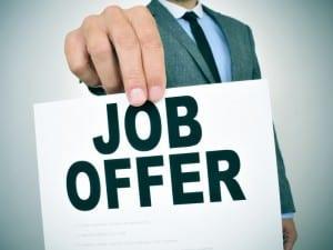 JobOffer