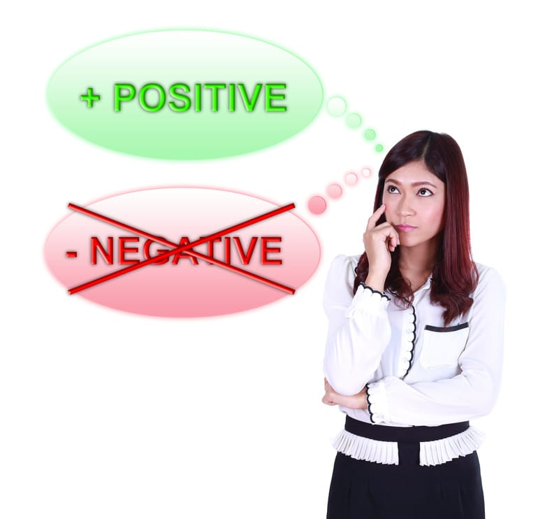 How to Stop Negative Thinking and Stay Positive in Your ...
