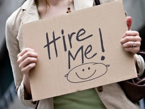 Do You Hesitate to Sell Yourself for the Job?