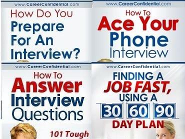 Ultimate Guide to Job Interview Success Bundle Amazon eBooks