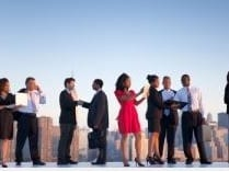 How to Network Your Way to Your Dream Job