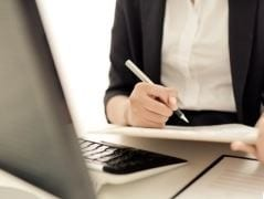 Job Search Resume Social Media