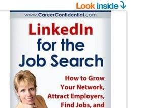 LinkedIn for the Job Search Amazon eReport