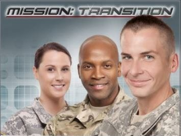 Military to Civilian Job Search Help - Mission: Transition