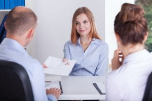 how to answer common job interview questions