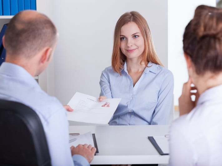 How to Answer 13 Common Job Interview Questions