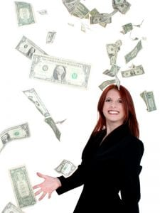 how to answer interview questions about money
