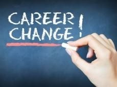 resume writing tips for a career change