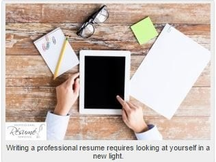 How to Highlight Yourself in Your Resume