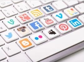 Social Media Makeover: What to Do Before You Start Hunting