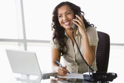 Phone Interview Coaching