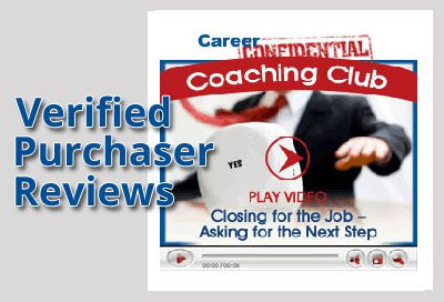 Verified Purchaser Reviews for Video 7 - Closing for the Job