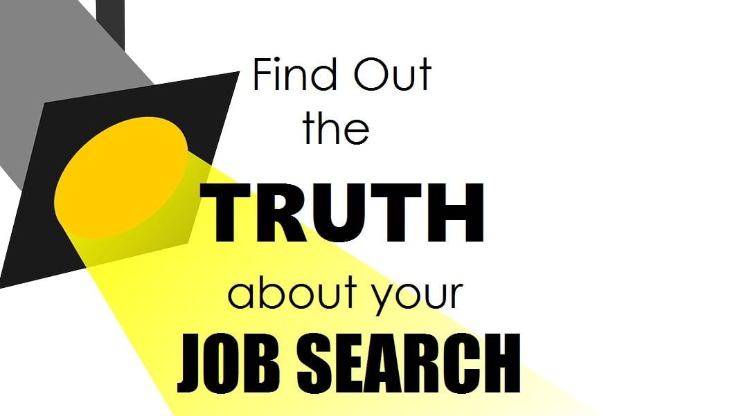 The Job Search Myth That's Keeping You Unemployed