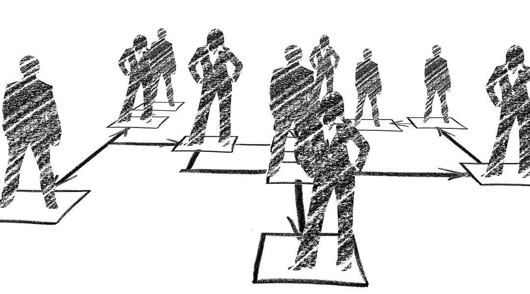 Five Ways to Make the Most of Your Next Executive Job Fair