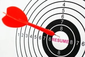 Guide to Creating a Better Targeted Resume for Executives