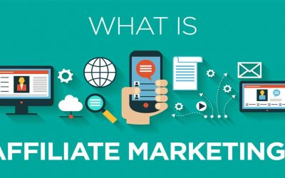 Affiliate Marketing Series: What Is It & Why You Should Care - Part 1