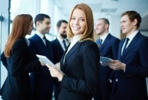 networking events for executives