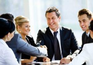 executive job search goals