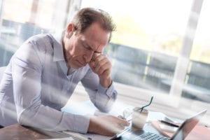 job search burnout