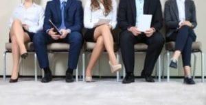 senior level executive resume