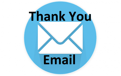 How to Write a Thank You Email After Interviews