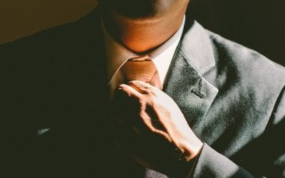 Job Interview Confidence: Stop Looking Weak and Get Hired