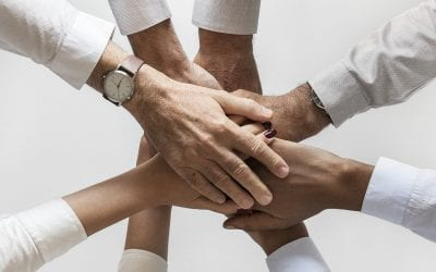Rebuilding Your Executive Network