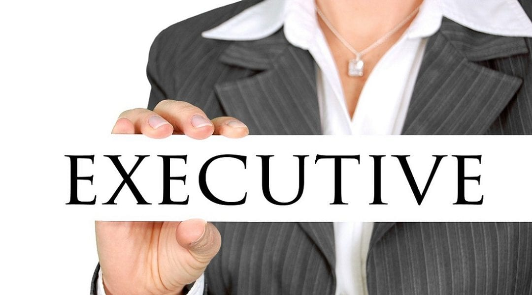The Insight About Executive Resume Writing