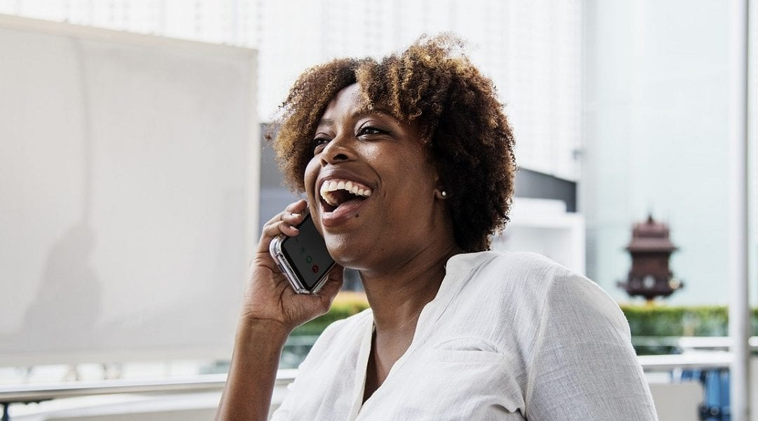 Have More Confidence in Phone Interviews