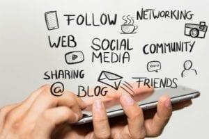 online c-level personal branding skills