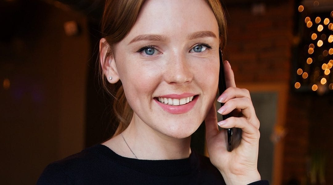 Phone Interviews:  How to Project Confidence and Enthusiasm