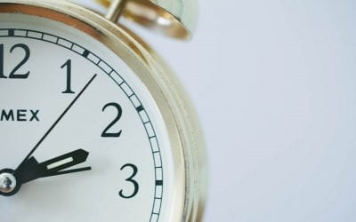 Does Your Executive Resume Pass the 6 Second Test?