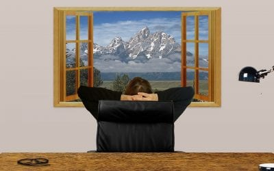 The Top 5 Ways to Land Your Executive Dream Job