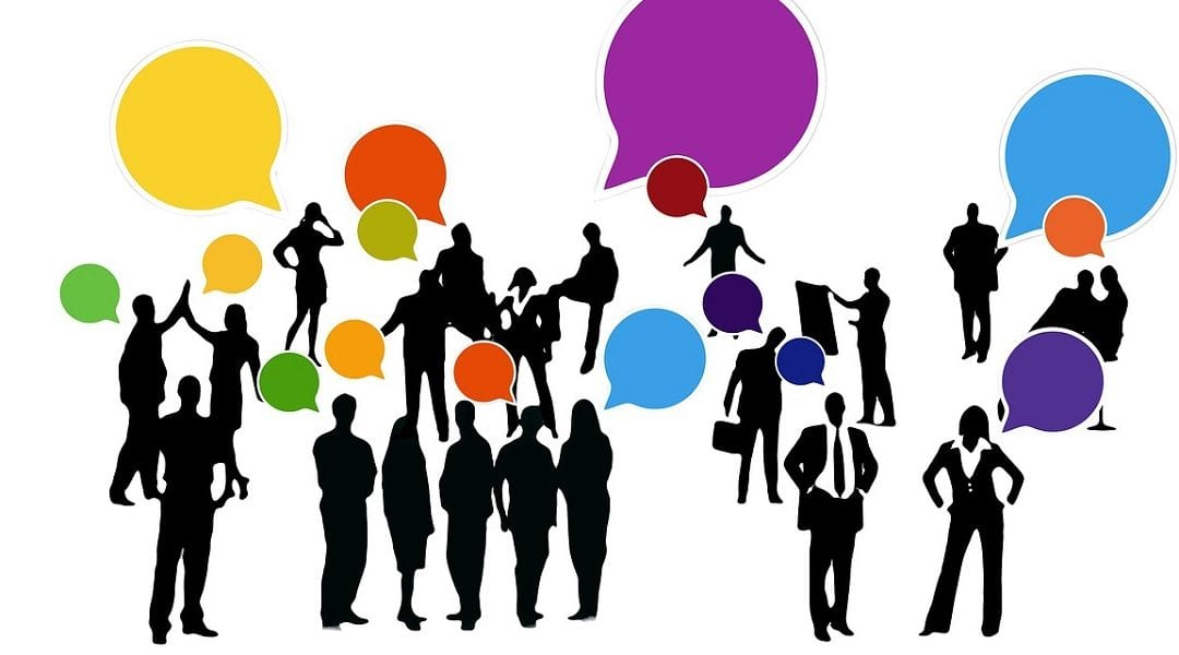 Top 3 Ways to Succeed at an Executive Networking Event