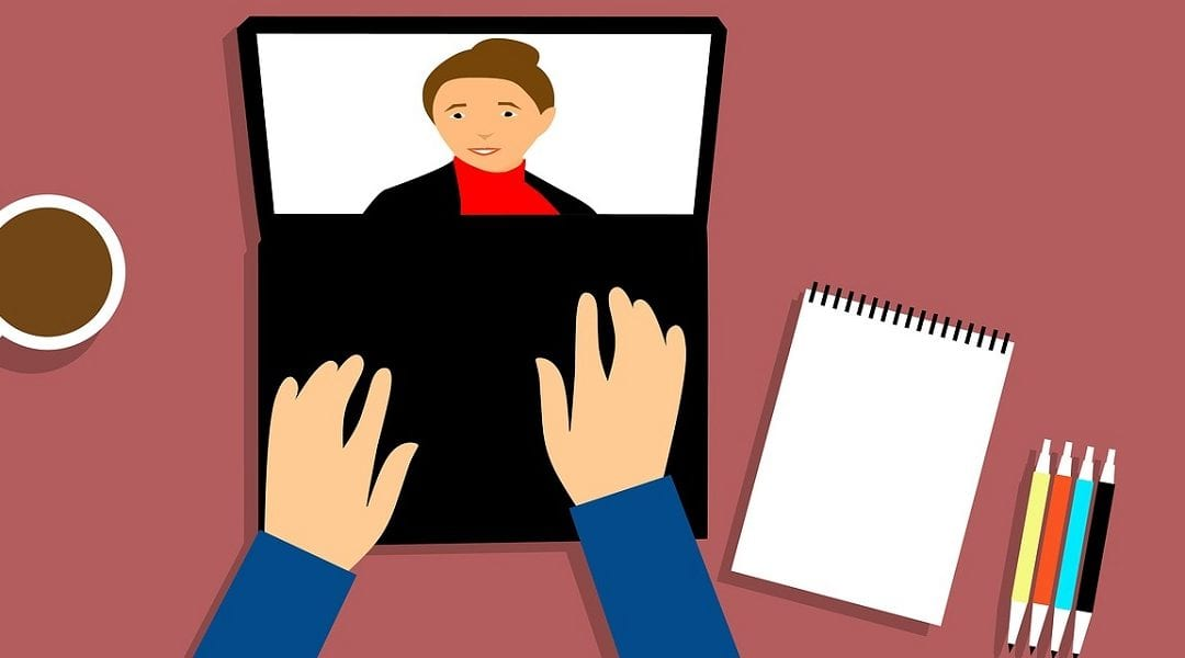 5 Ways to Prepare for a Video Interview