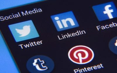 Does Social Media Belong on Your Resume?